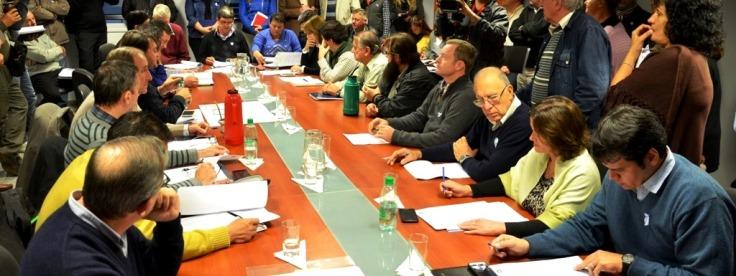 reunión de comisión 18mayo16 tema yerba