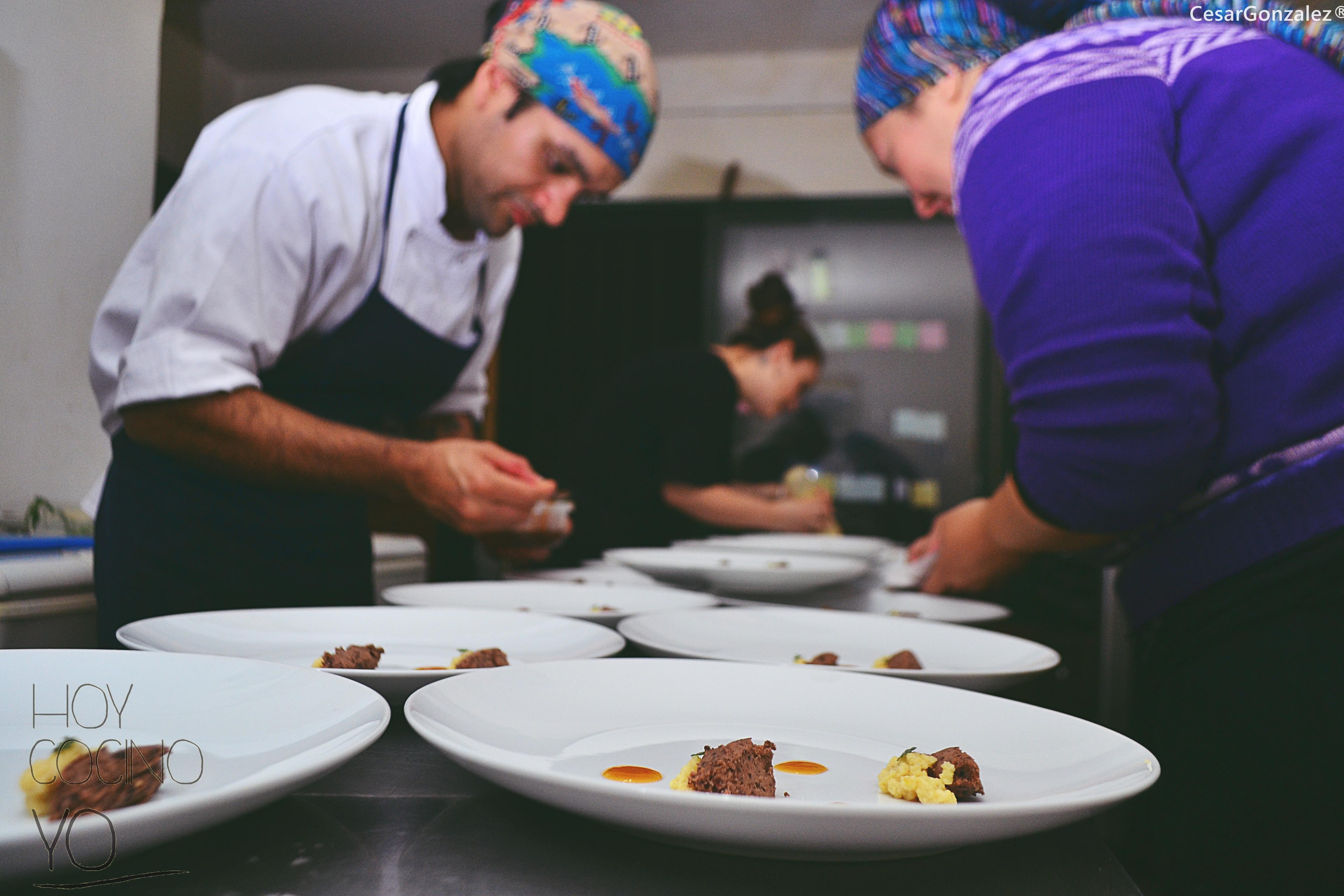 La cocina misionera conjuga política, culturas y sabores – Misiones ...