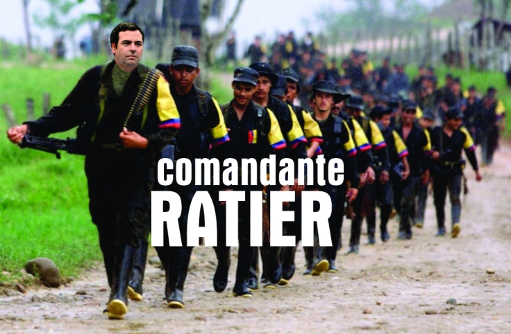 comandante-ratier