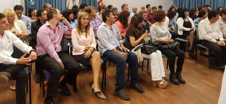 CER reunion con candidatos a concejales posadas 13 de septiembre 2017 2