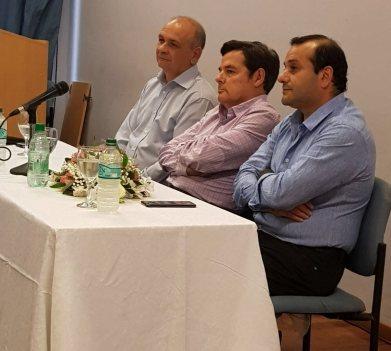 CER reunion con candidatos a concejales posadas 13 de septiembre 2017