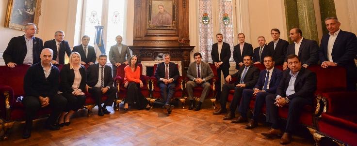 gobernadores reforma previsional 18dic2017
