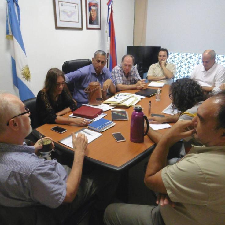 reunion emsa por tema tarifas