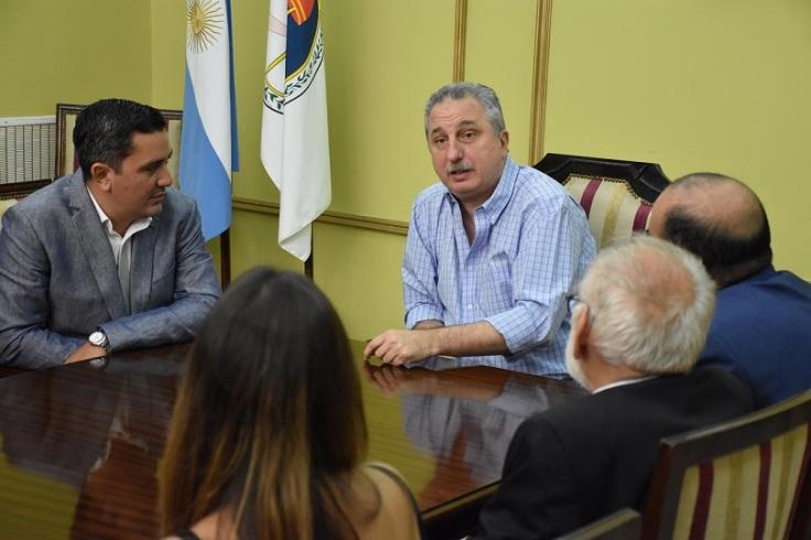 passalacqua reunion COLITUR (1)