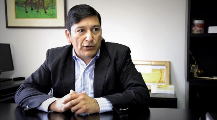 Juan Marcelo Rodriguez