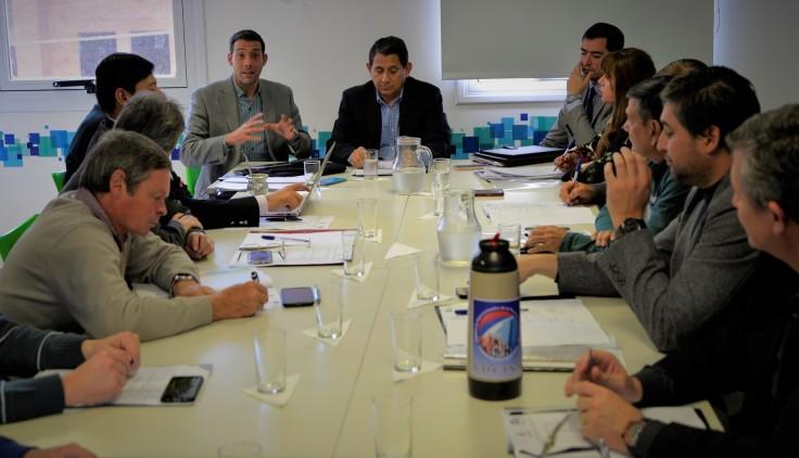 Marcelo Perez en la comision de obras (8)