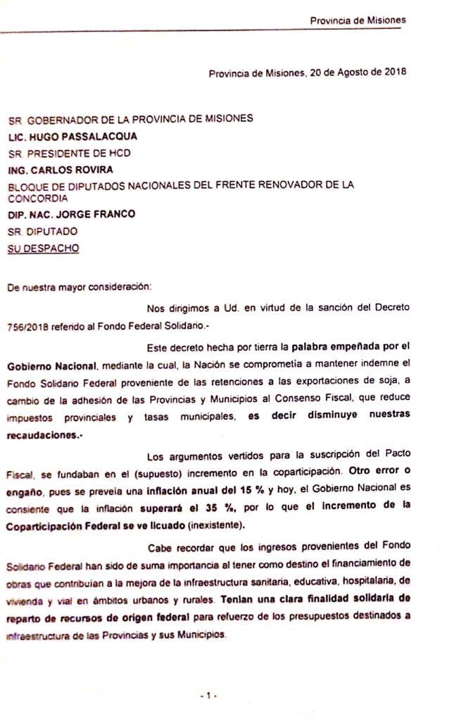 Reunion de intendentes en san ignacio contra el dnu de macri fss (2)