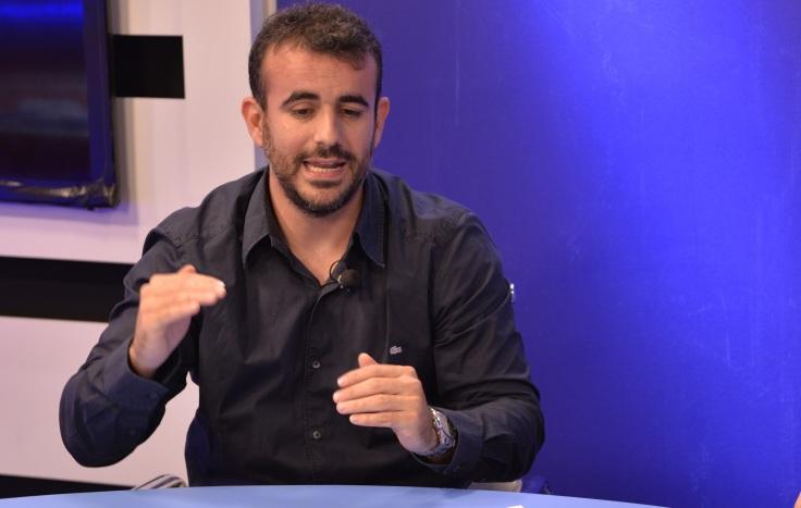 Federico Villagra en Plural (1)