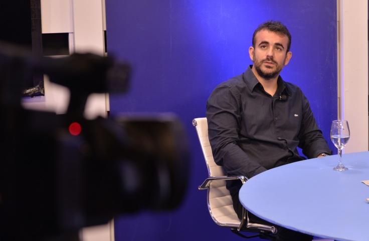 Federico Villagra en Plural (2)