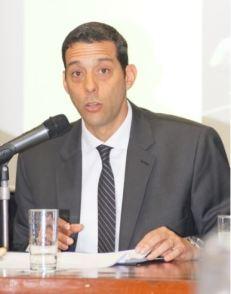 Marcelo Pérez, ministro de Gobierno de Misiones
