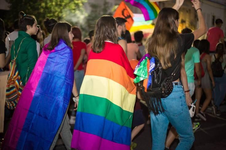marcha del orgullo 2