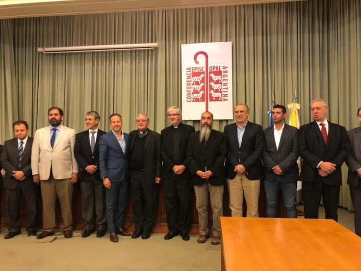 catolicos musulmanes y judios juntos 7 diciembre COMPROMISO INTERELIGIOSO 3