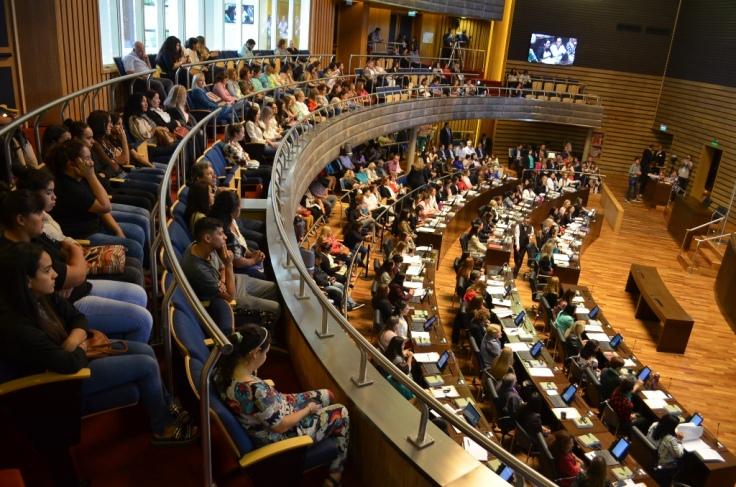 parlamento de la mujer 2019 (4).JPG