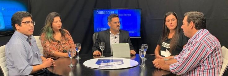 debate canal 4 posadas 2