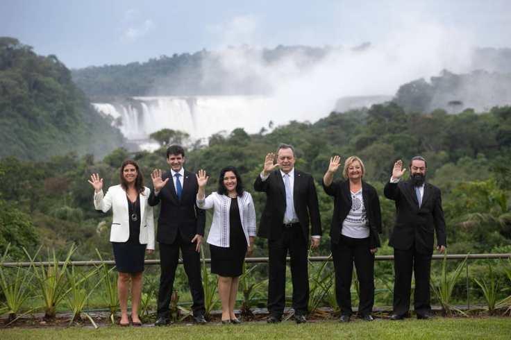 reunion turismo