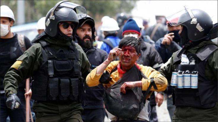 bolivia FOTO REUTERS