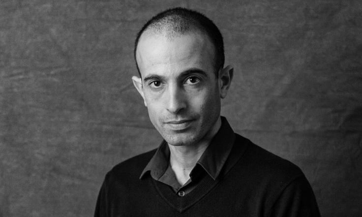Yuval Noah Harari FUENTEmamvas