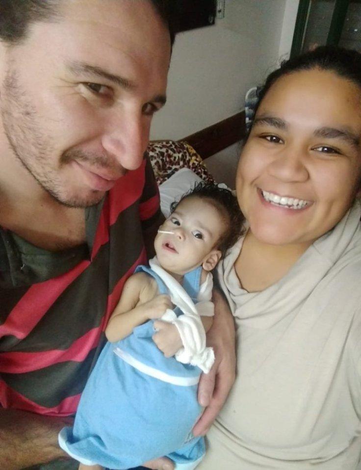 familia de Maximo